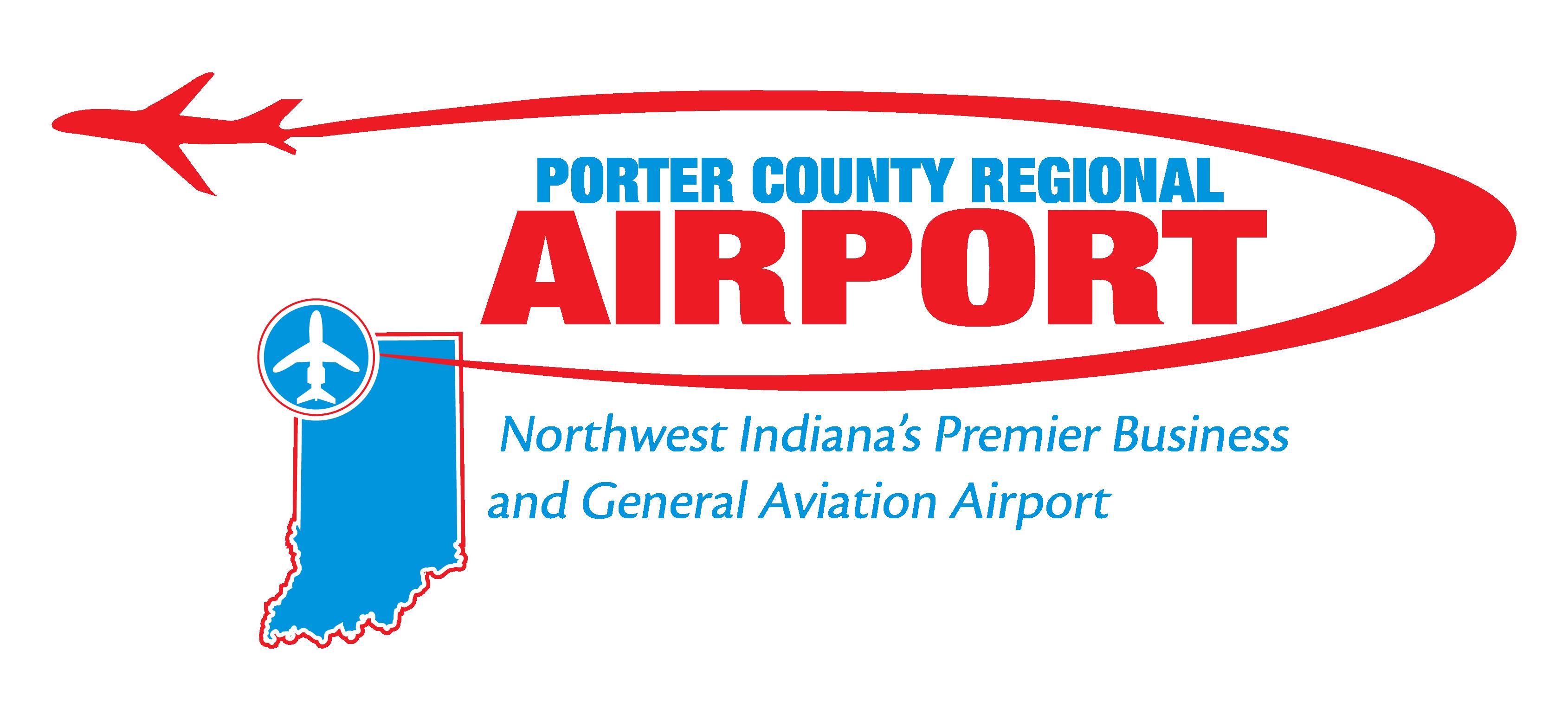 Porter Co Regional Airport Northwest Indianas Premier Business - Us regional airport map
