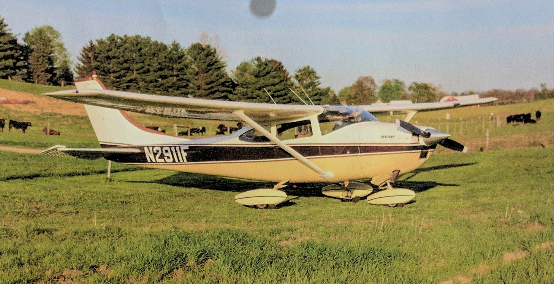 1966 182 Cessna | For Sale